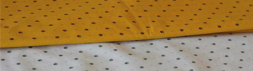 Tablecloth Pattern All Over