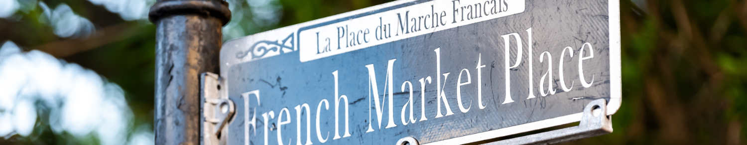 French Affair at the Markets