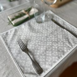 Verailles Coated Placemat