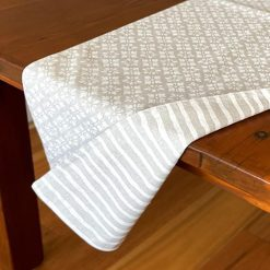 Table Runners Double Sided Versailles Elegance