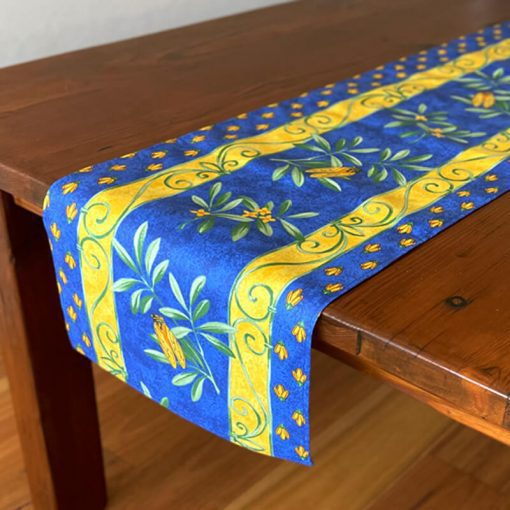 Table Runners French Cigale