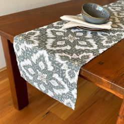 Table Runners French Linen Domaine Napkins
