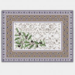 Luberon French Placemat
