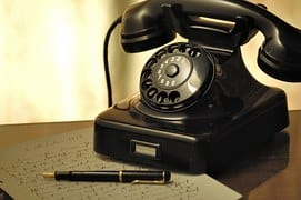 How to shine on telephone interview