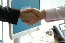 How to accept a job offer