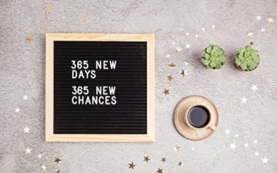 New Year career resolutions you can stick to in 2021